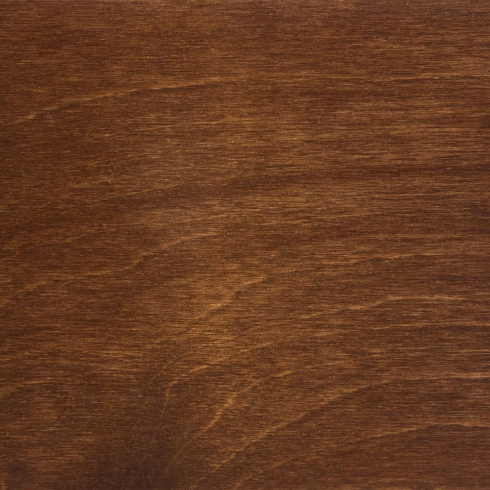 American Walnut Stain finish