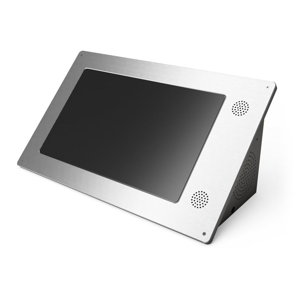 Tabletop Touchscreens